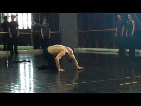 Rehearsal for Mercury