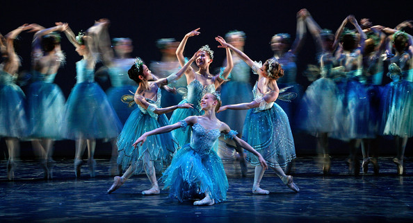 English National Ballet School Australian Scholarship