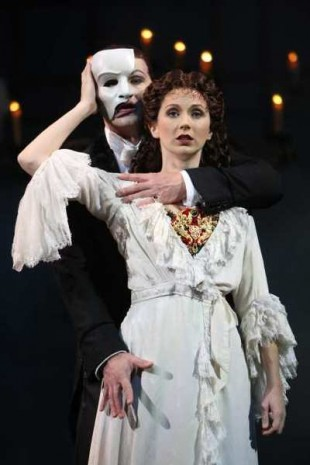 Phantom of the Opera Tour