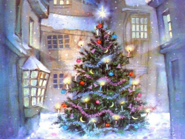 Merry Christmas & Happy New Year!!