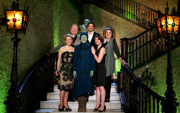 WICKED COMES TO SYDNEY