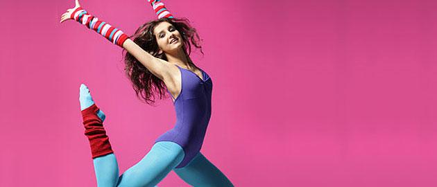 Build Your Dance Brand by Tia Jordan