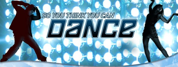So You Think You Can Dance - Australia
