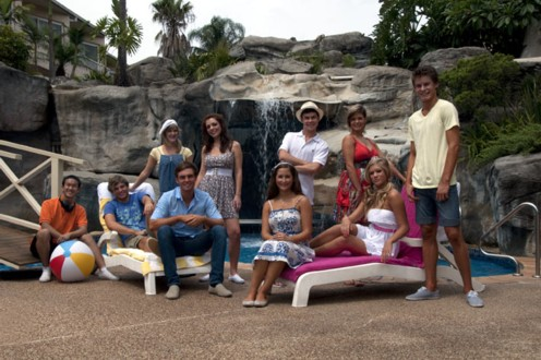 HIGH SCHOOL MUSICAL 2 FOR CHATSWOOD