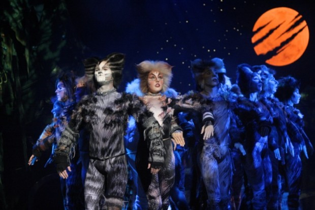 INTERVIEW WITH SHAUN RENNIE FROM CATS