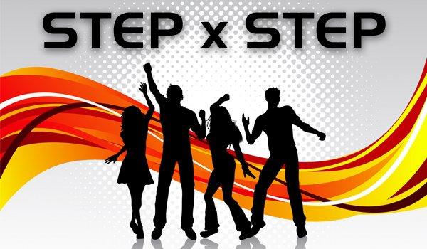 STEP x STEP TELEVISION PILOT AUDITION
