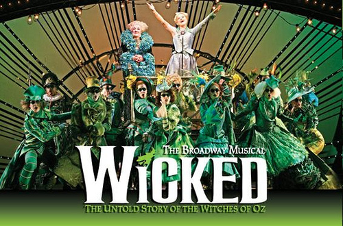 WICKED flies west to Adelaide in April 2011