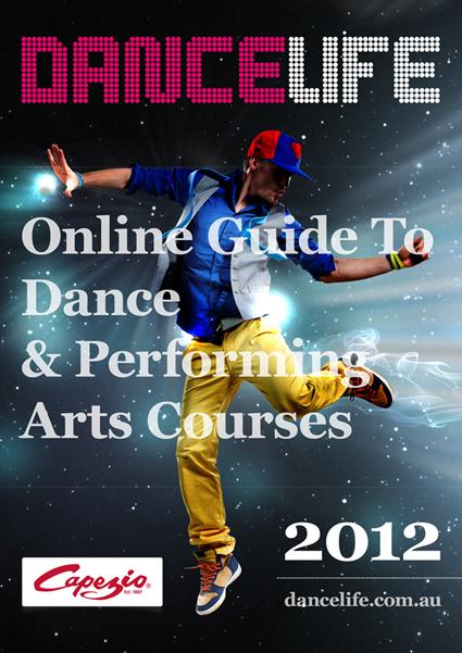 DanceLifeOnlineGuide2012