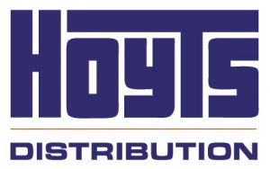 HOYTS DISTRIBUTION LOGO