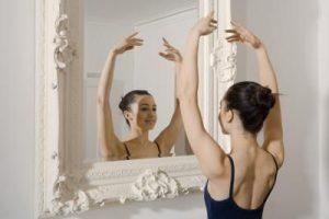perfectionism dance