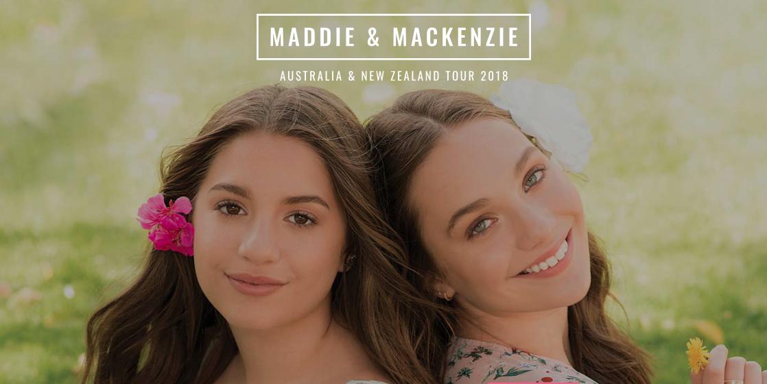 Maddie mackenzie 2018 dance life m4hsunfo