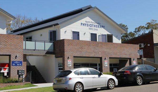 North Parramatta Physiotherapy & Sports Injuries