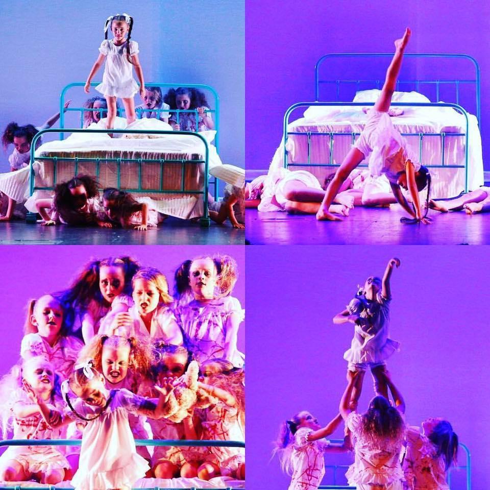 Art Dance Academy (A.D.A.)