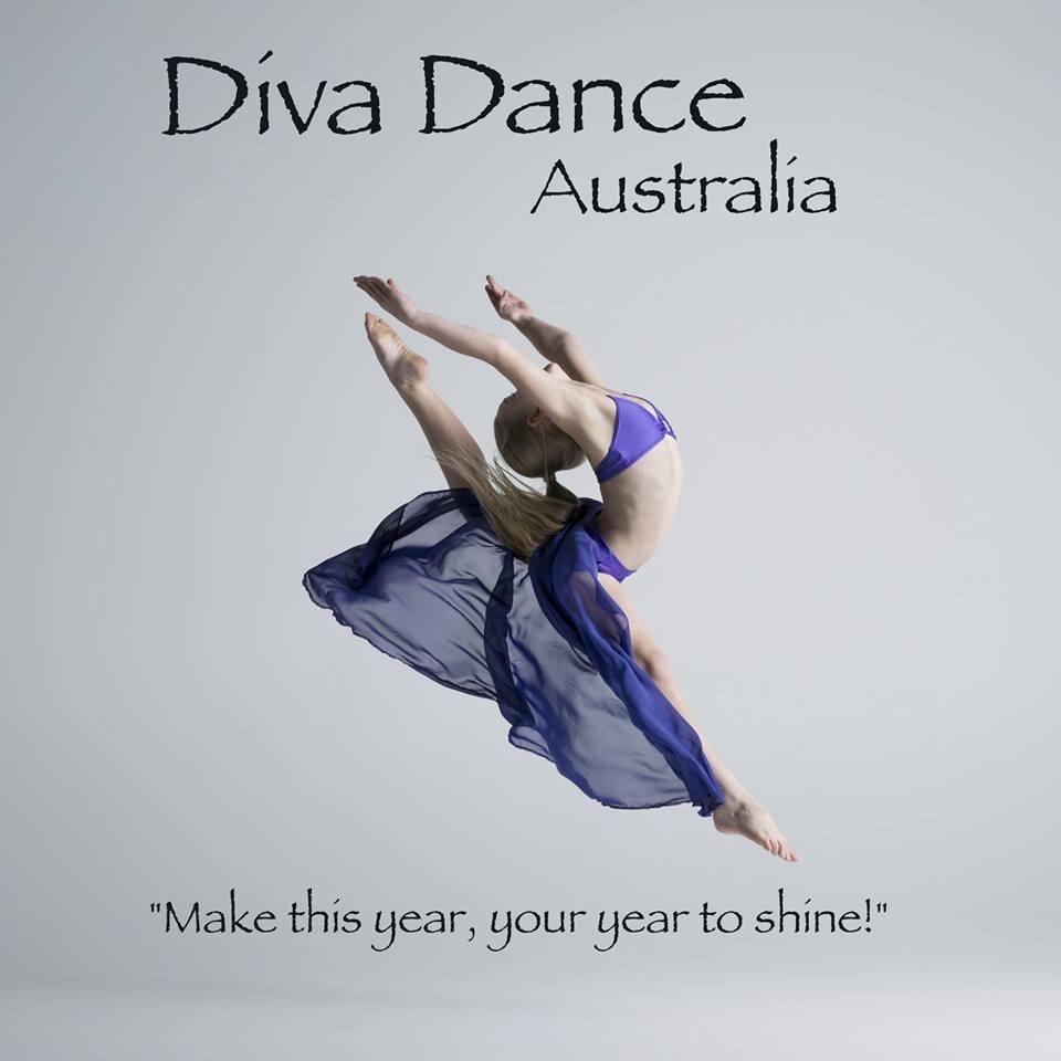 Diva Dance Australia