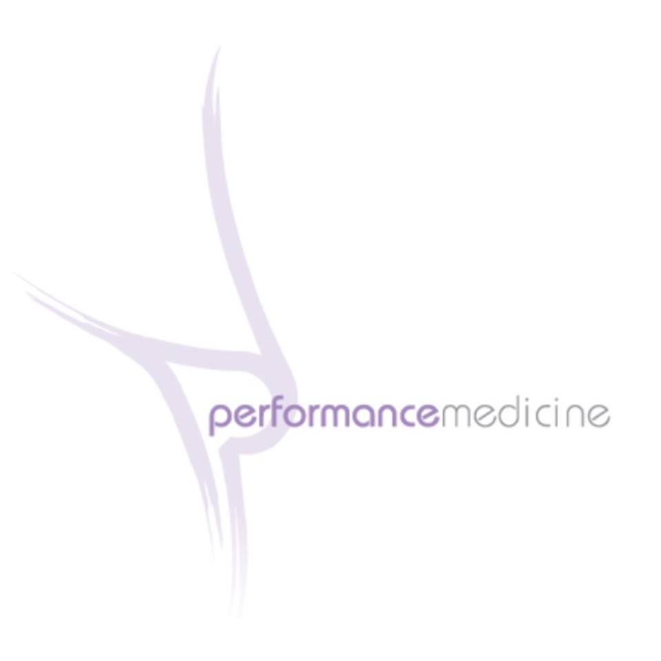 Performance Medicine