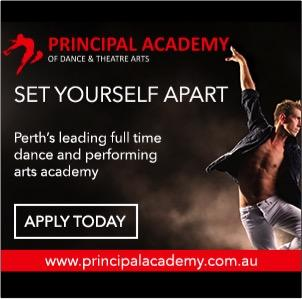 Principal Academy of Dance & Theatre Arts