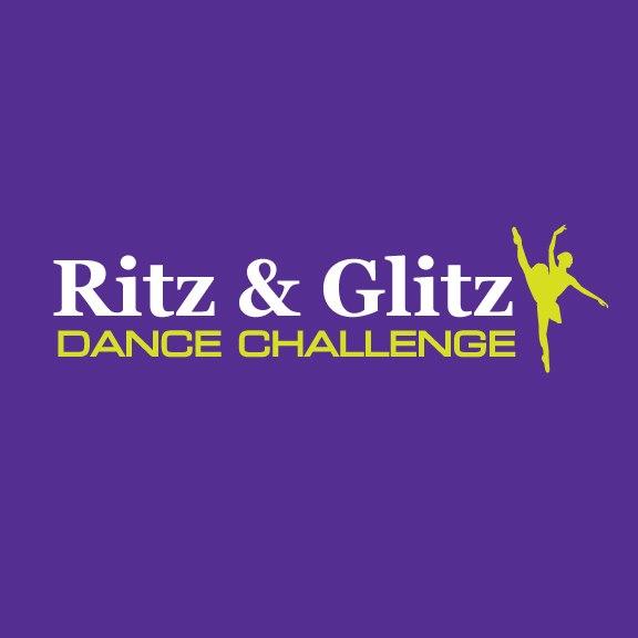 Ritz & Glitz Dance Challenge
