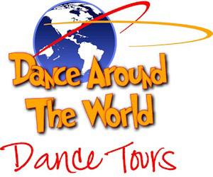 Dance Around The World
