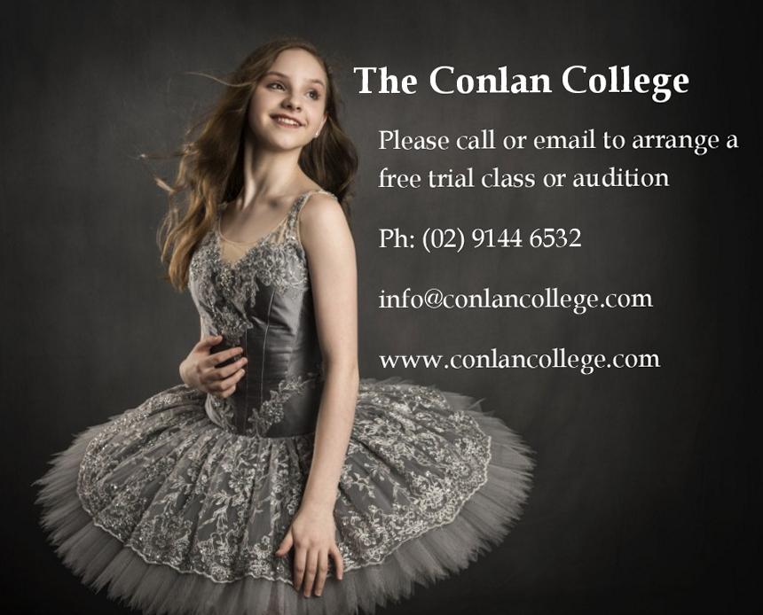 The Conlan College
