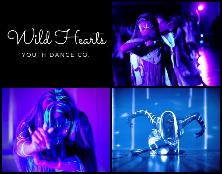 Wild Hearts Junior Summer Dance Intensive | Dance Life