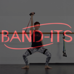 Band-ITS / Strength4Dance