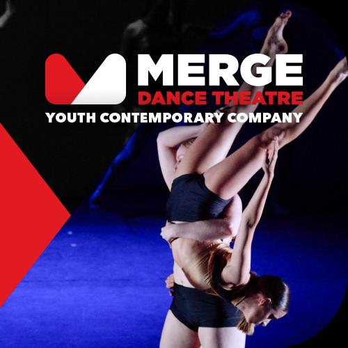 Merge Dance Theatre