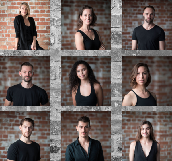 Expressions Dance Company Cast
