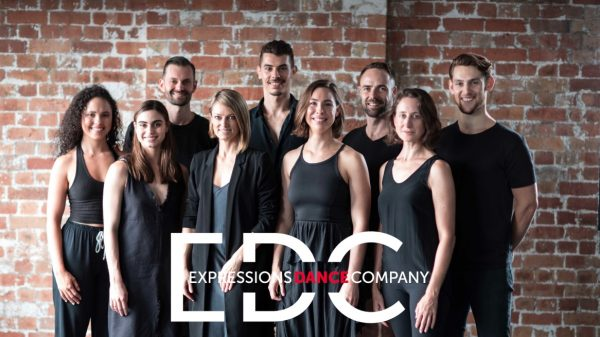Expressions Dance Company 2019