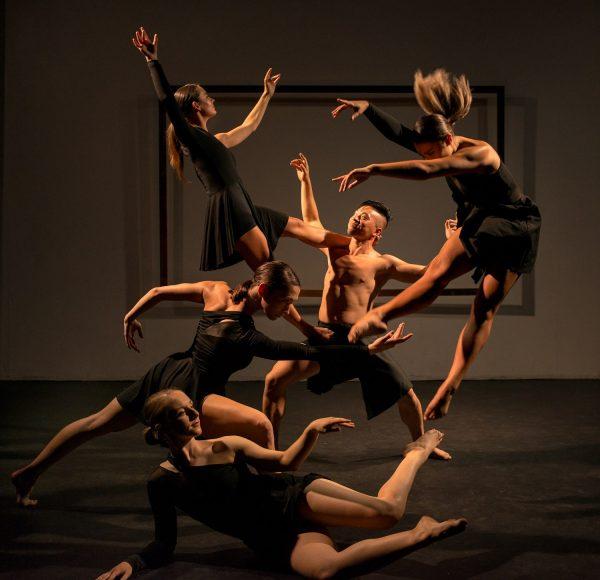 Lion Heart Dance Co. Image John E Photography