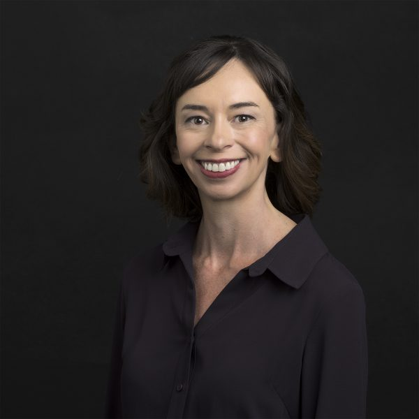 Rebecca Taylor RAD National Director, Australia