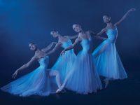 Queensland Ballet Serenade