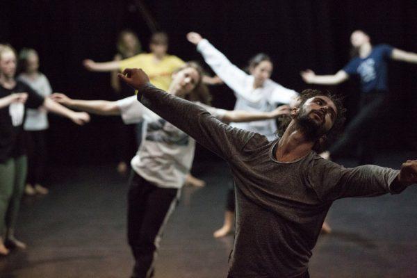 Dancenorth Secondment Week
