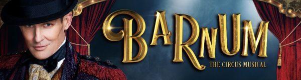 Barnum The Musical