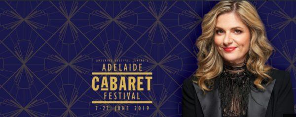 Adelaide Cabaret Festival 2019