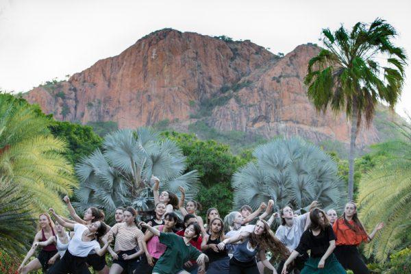 Dancenorths Secondment Week