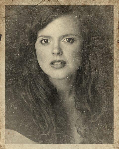 Amelia Cormack RAZORHURST