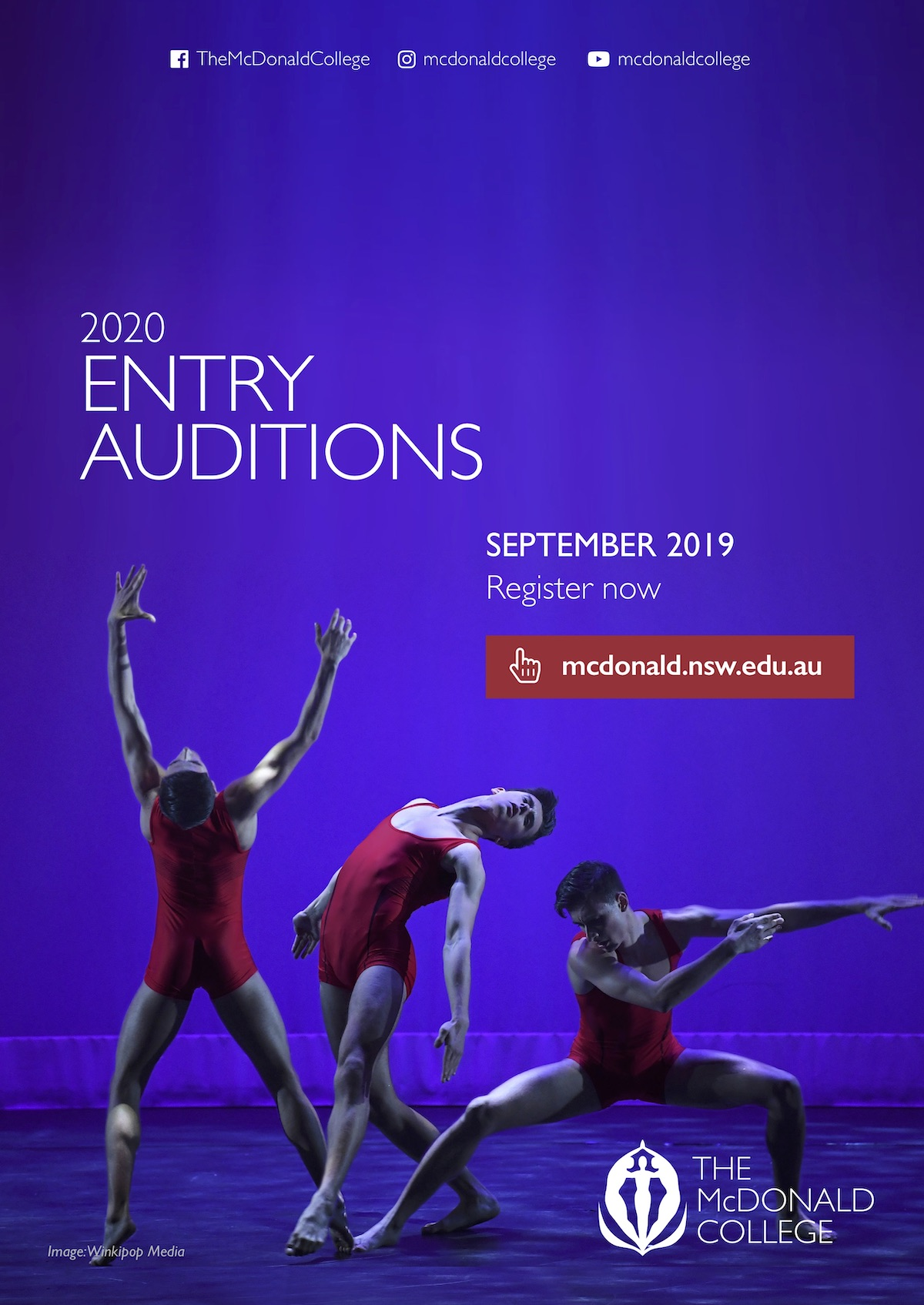 McDonaldCollegeAuditions A4