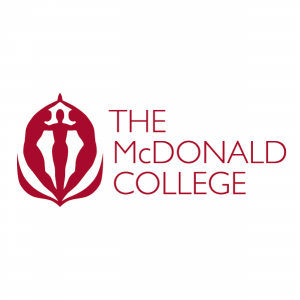 The McDonald College