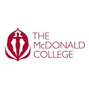 The McDonald College