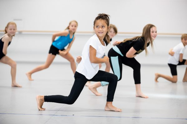 SDC Kids and Youth Classes