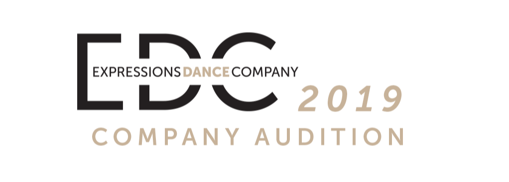 OPen Auditions for Brisbane's Expressions Dance Company