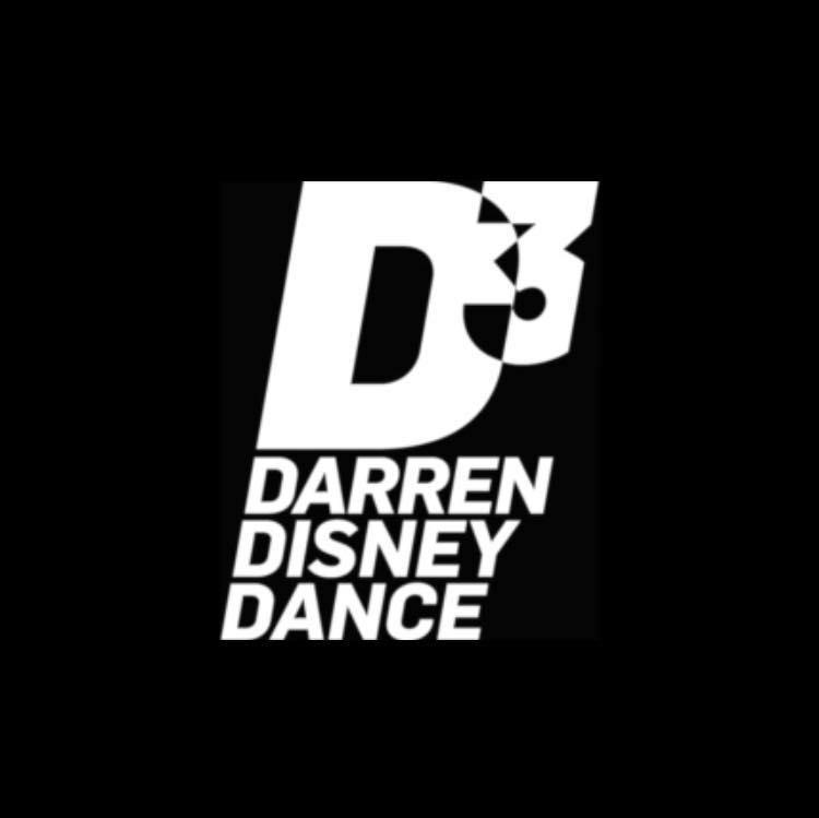 D3: Darren Disney Dance