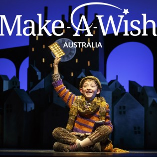 Make-A-Wish Charity Day for Charlie